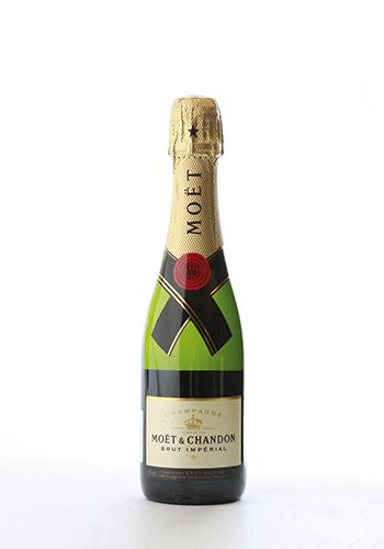 Champagne MOET Brut Imperial 375ml