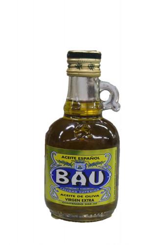 Aceite de Oliva BAU Jarra 250ml