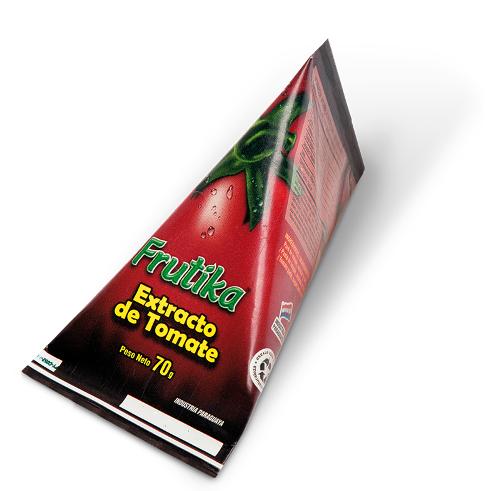 Extracto de tomate FRUTIKA 70 gr