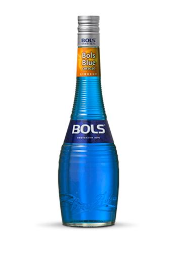 Licor BOLS BLUE CURACAO 700ml