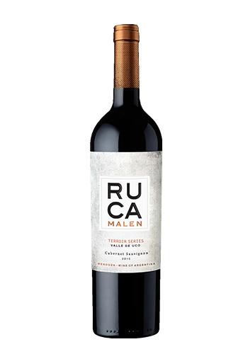 Vino RUCA MALEN Cabernet Sauvignon 750ml